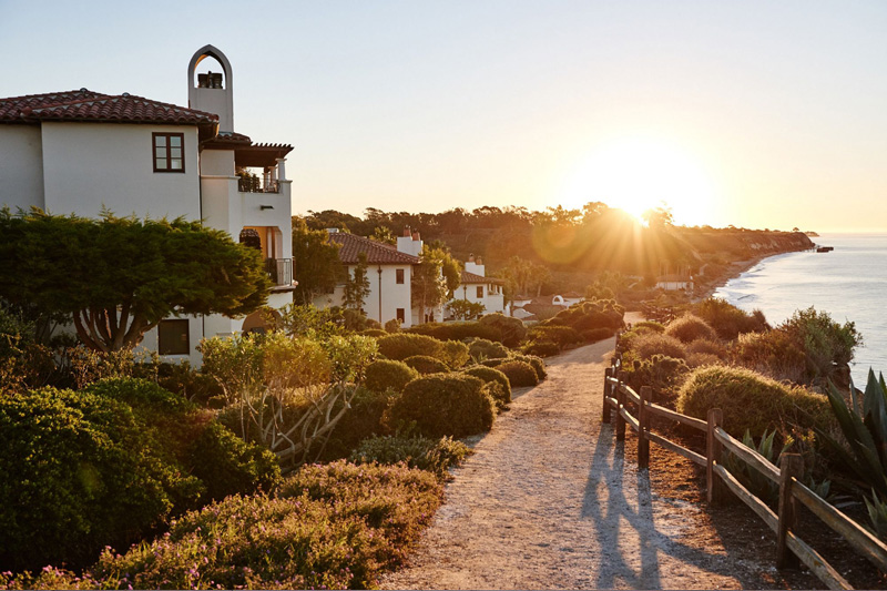The Ritz-Carlton Bacara Santa Barbara - View - WeddingCompass.com
