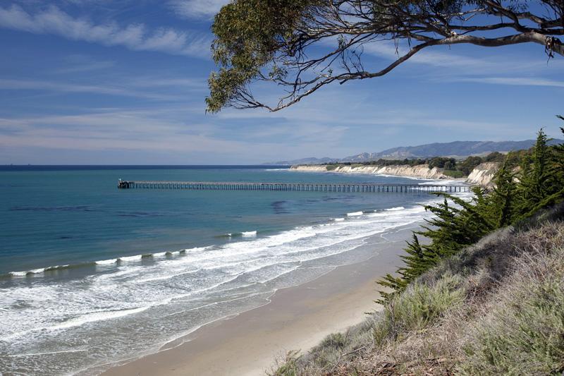 The Ritz-Carlton Bacara Santa Barbara - Ocean View - WeddingCompass.com