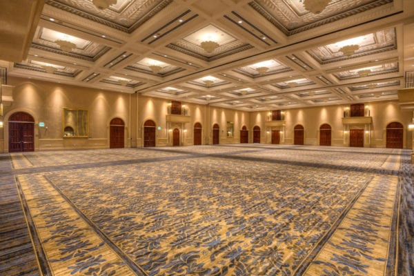 The Ritz-Carlton Bacara Santa Barbara - WeddingCompass.com