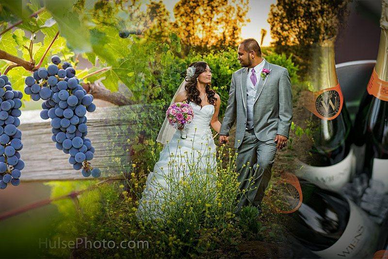 Winery Weddings - WeddingCompass.com