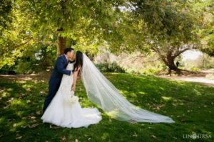 Lin & Jersa - Venue By Three Petals Huntington-Beach
