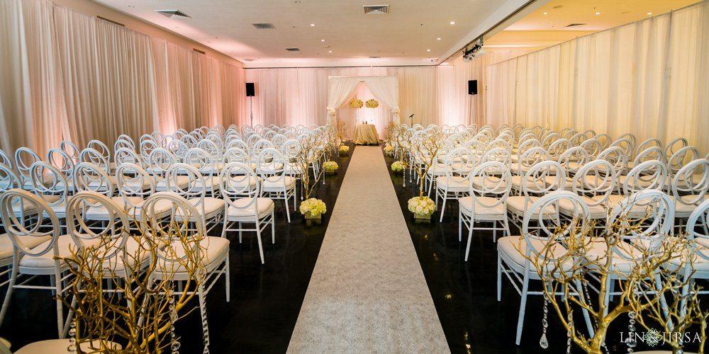 Lin & Jersa - Venue By Three Petals Huntington-Beach