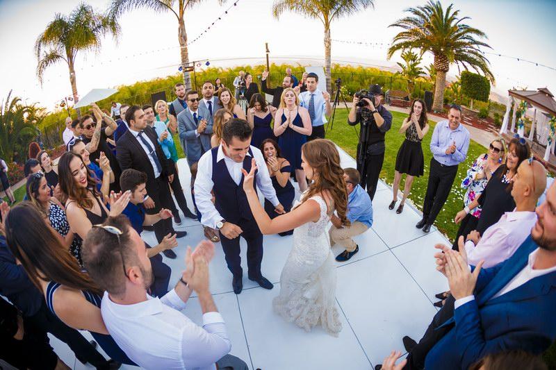 MichaelJonathanStudios.com - Real Weddings Project - Dawn and Sahar