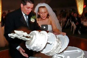 Bloopers - Epic Wedding Fails