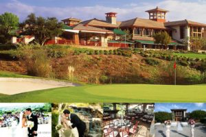 Coto de Caza Golf and Racquet Clug - WeddingCompass.com