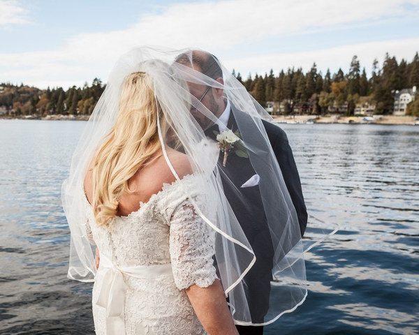 Lake Arrowhead Resort - LOA PHOTOGRAPHY - Megan&Robert