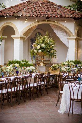 Rancho Las Lomas_Michael Jonathan Studios_Amanda and Pat - WeddingCompass.com