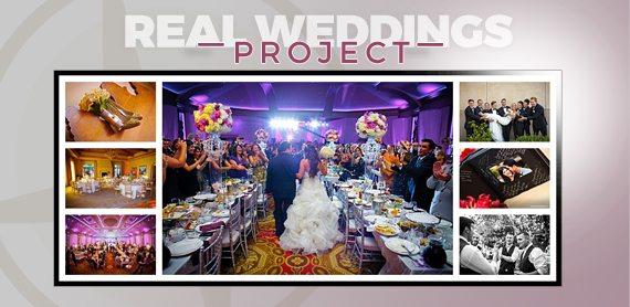 Real Weddings Project - WeddingCompass.com