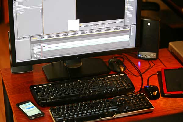 Video Edit Station - WeddingCompass.com