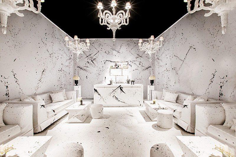 Revelry Event Design - Reception Lounge