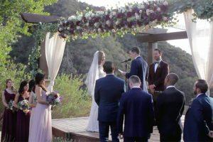 Lera and Sean - Real Wedding