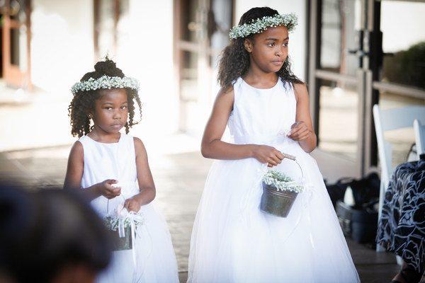 Natasha & Grant - Real Weddings Project