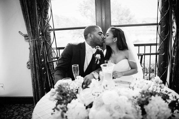 Natasha & Grant - Joel Austell Photography -Real Weddings Project