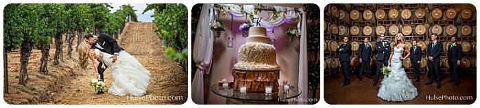 Jennifer & Bryan - HulsePhoto.com - Real Wedding - WeddingCompass.com