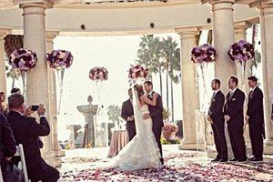 Bri & Ryan Real Weddings Project - Barnet Photography - CEREMONY