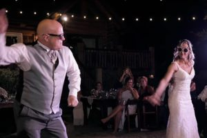 Father Daughter Dance - WeddingCompass.com - Robert Michael Films