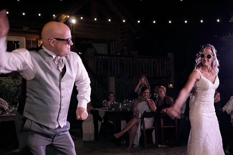 Father Daughter Dance - WeddingCompass.com - Robert Michael Films