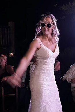 RobertMichaelFims.com - WeddingCompass.com - Bride