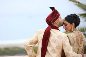Shivani and Amar Real Weddings Project