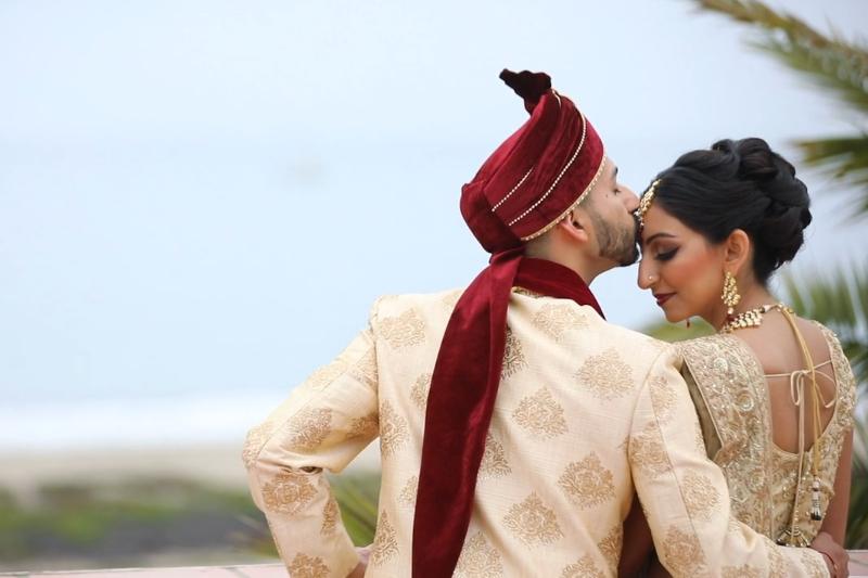Shivani and Amar Real Weddings Project