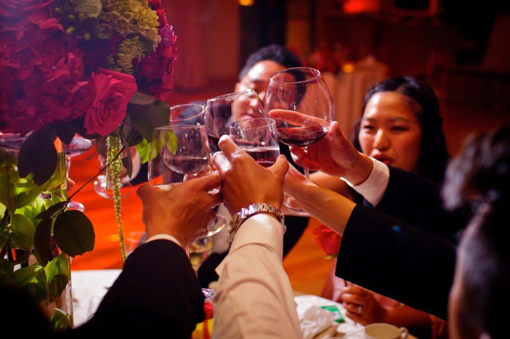 Wedding Reception & Rehearsal Dinner Toasts part 2
