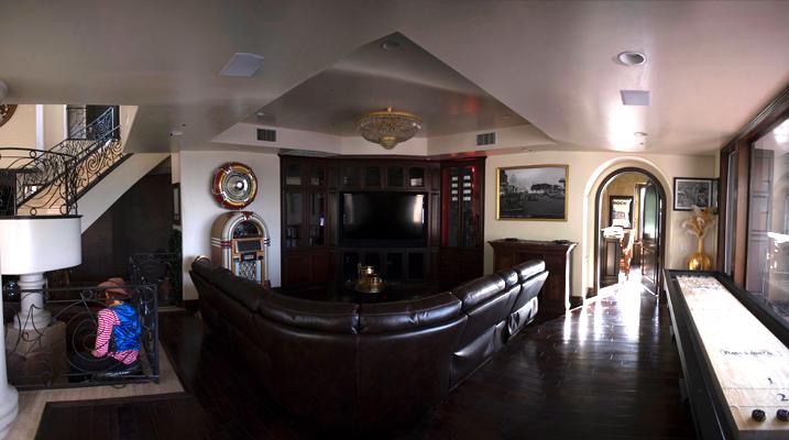 Ridgemont Estate Orange County - WeddingCompass.com