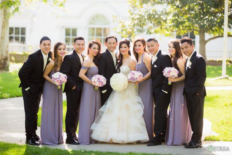 Kim & Jimmy - Real Weddings - weddingcompass.com