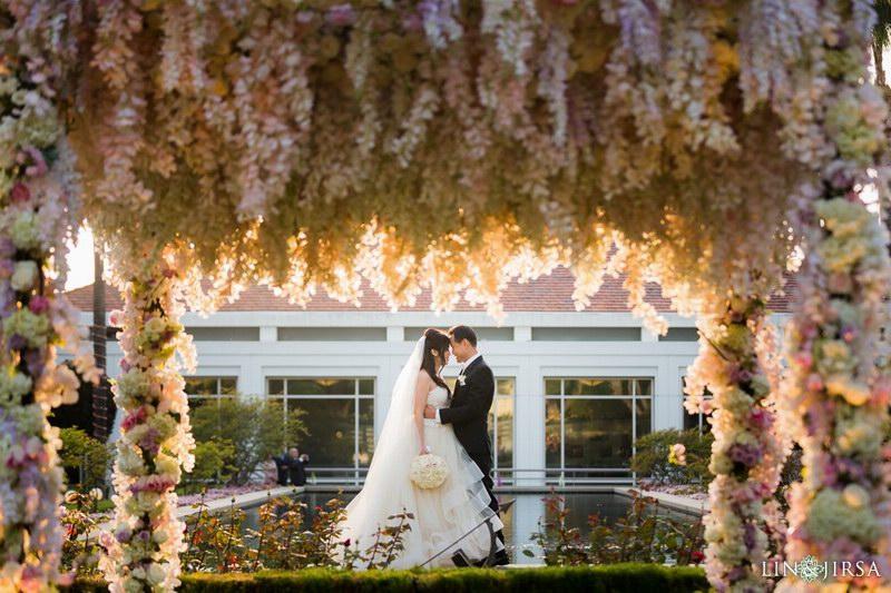 Lin & Jirsa Photography - Kim & Jimmy - Real Weddings - weddingcompass.com