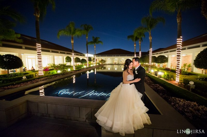 Photo by Lin & Jirsa Photography - Kim & Jimmy - Real Weddings - weddingcompass.com