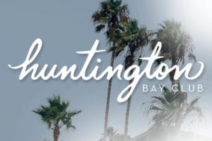 Huntington Bay Club - LOGO - WeddingCompass.com