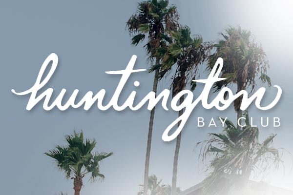 Huntington Bay Club - LOGO - WeddingCompass.com