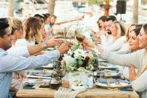 Huntington Bay Club - WeddingCompass.com