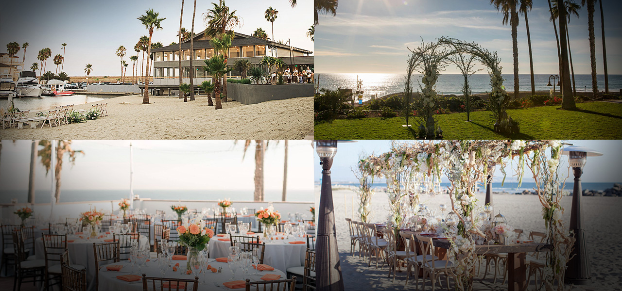 Wedding Locations Southern California Ca Wedding Venue Directory