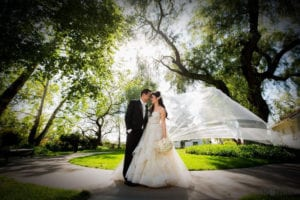 Kim & Jimmy - Real Weddings - weddingcompass.com