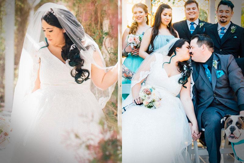 Real Wedding, Jennifer & Nathan, Joanna Miriam Photographers, WeddingCompass.com