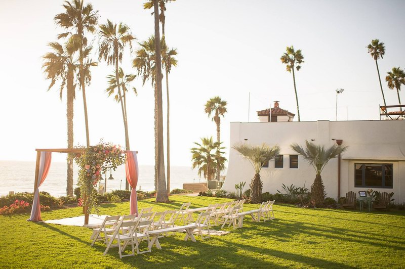 Ole Hanson Beach Club - WeddingCompass.com