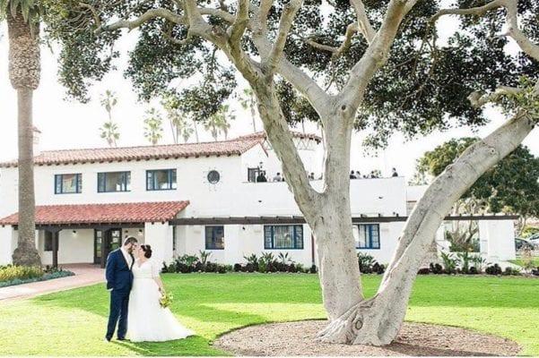 Ole Hanson Beach Club - WeddingCompass.com