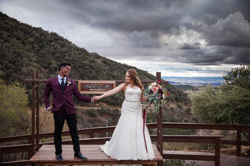 PS PHOTO MEDIA - WeddingCompass.com