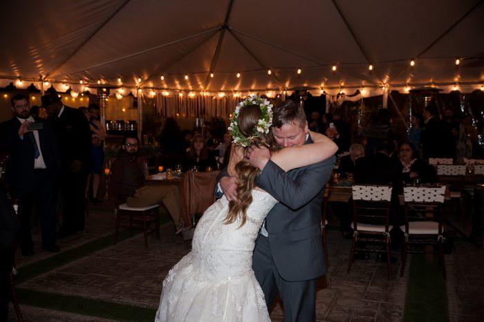 Amie Jonathan - PS PHOTO MEDIA - REAL WEDDING - WeddingCompass.com