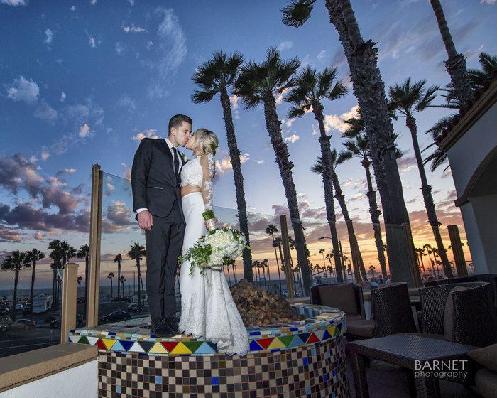 Real Weddings, Hayley & Cody, WeddingCompass.com