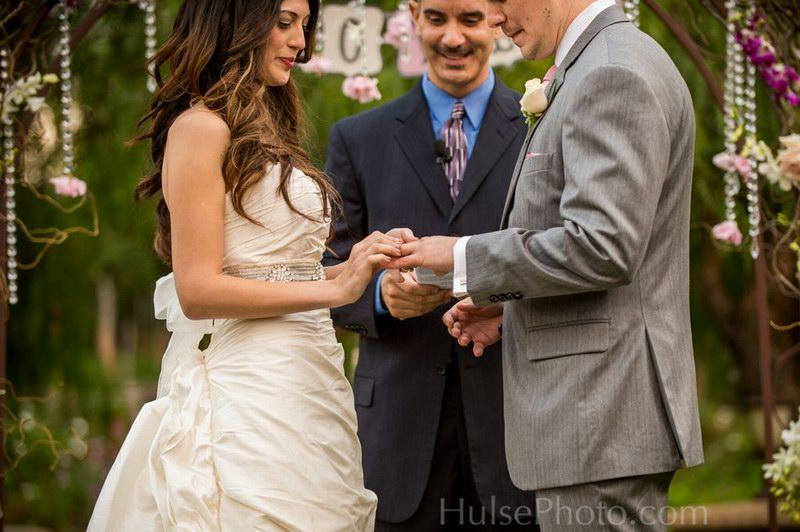 Hulsephoto.com - Vows - Rings - WeddingCompass.com