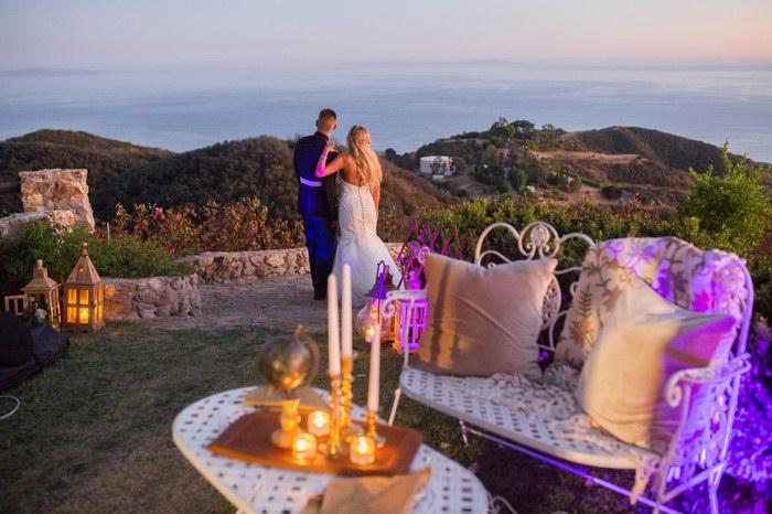 Real Weddings Project - Ivy & Samuel - Meghan Christine - WeddingCompass.com