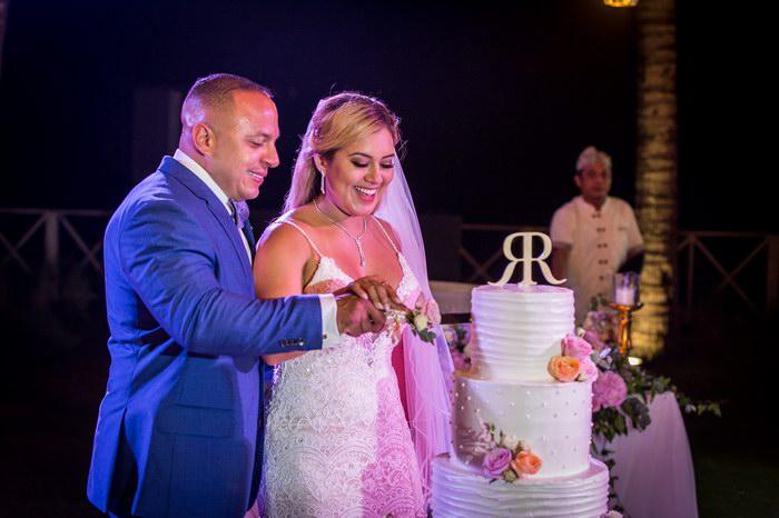 Raymond & Rebecca - RichardAnthony - WeddingCompass.com
