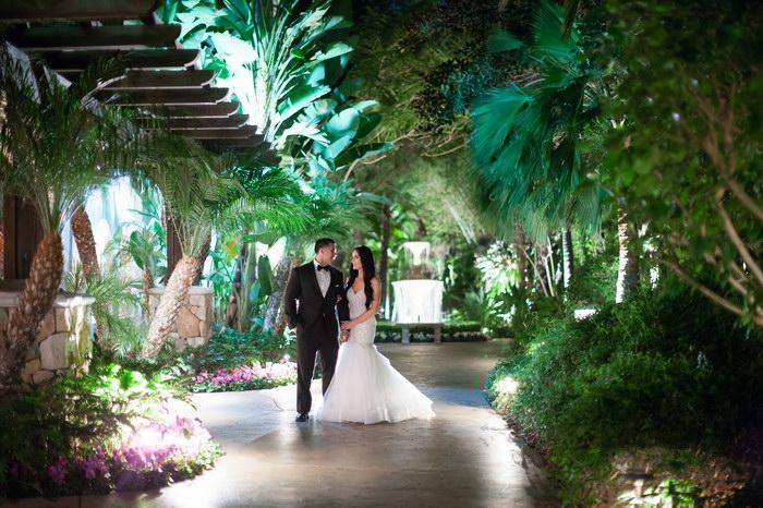 Real Wedding Fabian & Rosa - psphotomedia.com - WeddingCompass.com