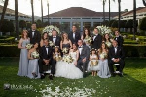 Real Wedding, Jasmyn & Christian, weddingCompass.com