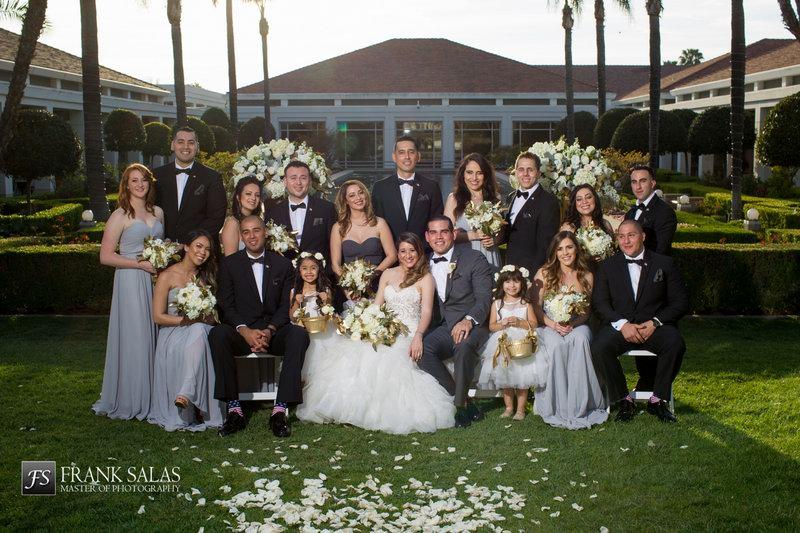 Real Wedding, Jasmyn & Christian, weddingCompass.com