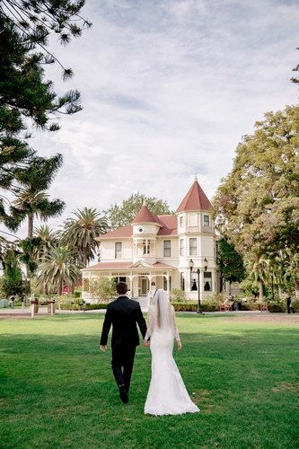 Camarillo Ranch- Rewind Photography - Real Wedding - WeddingCompass.com