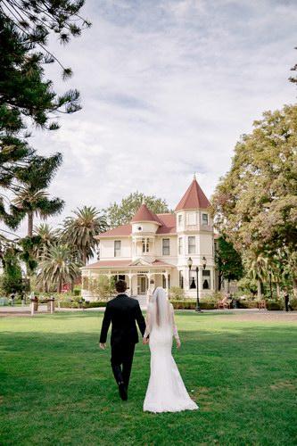 Camarillo Ranch- Rewind Photography - Real Wedding - WeddingCompass.com