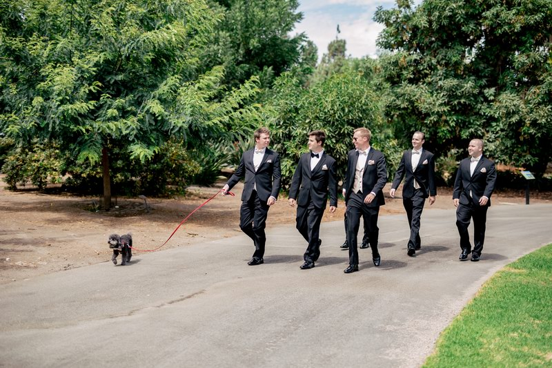 Rewind Photography - Real Wedding - WeddingCompass.com