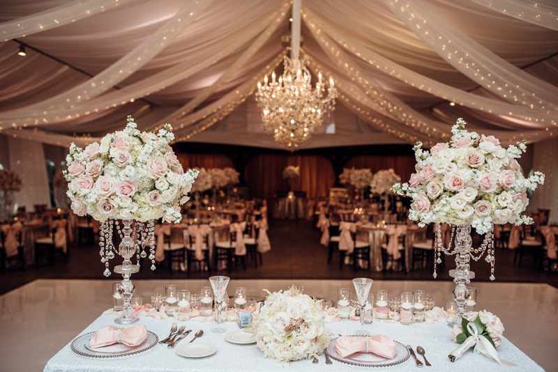 finishingtouchweddings.com - Drapery - WeddingCompass.com